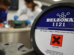 Belzona 1121 (Super XL-Metal)